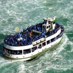 "Niagara Falls ""Maid of the Mist"" Experience"