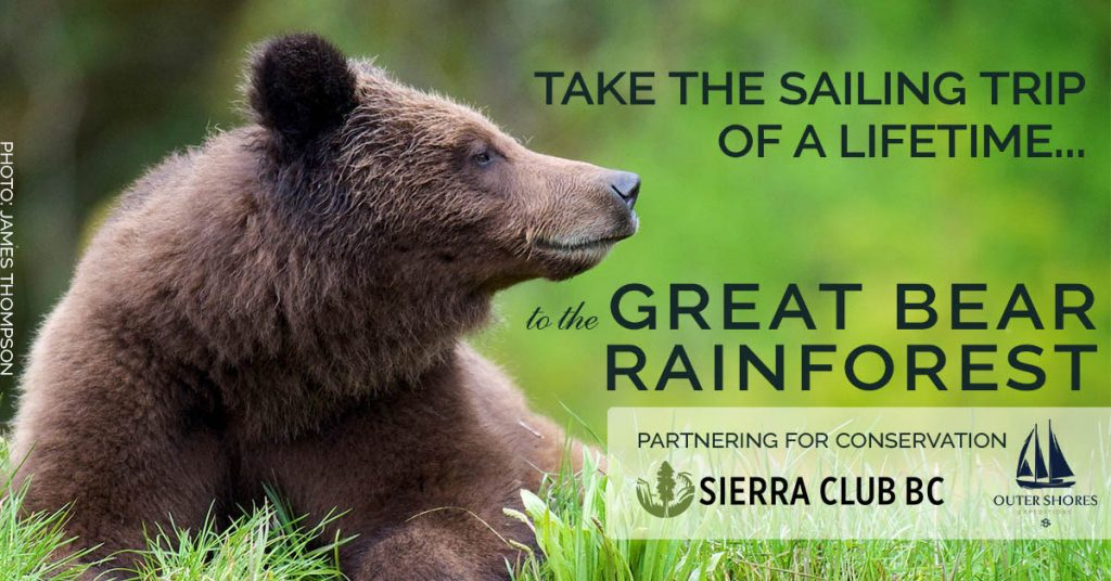 Outer Shores Expeditions Featured Spring Bear Expeditions