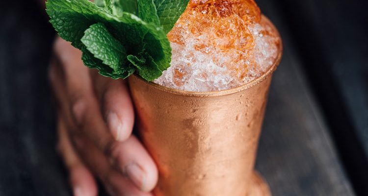 How do I make the best Mint Julep