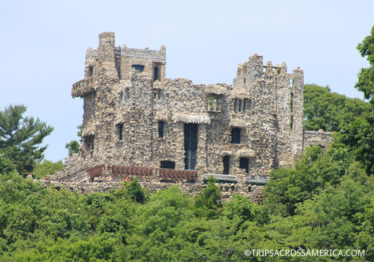 Gillette Castle Essex Haddam Connecticut