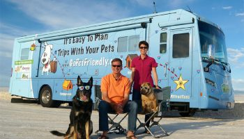 GoPetFriendly.com's Pet Friendly Destinations in Each State