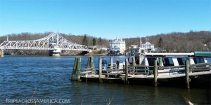 Eagle and Osprey River Cruises on the Connecticut River