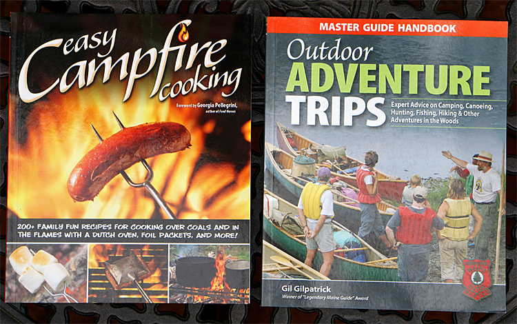Master Guide Handbook for Outdoor Adventure Trips