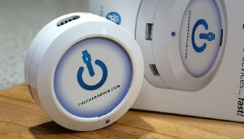 10 Charging Stations to Keep You Powered for the Long Journey