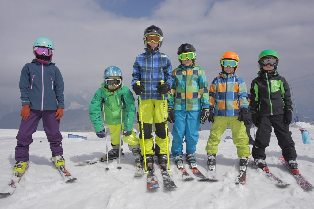 January is Learn to Ski & Snowboard Month at Resorts All Over the Country